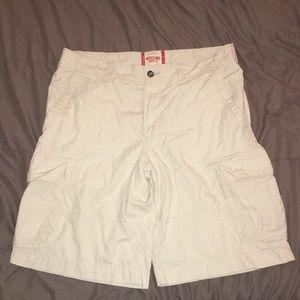 Mossimo Supply Company Cargo Shorts